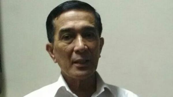 Ahmad Najib Menjadi Tersangka ke 12 Dugaan Korupsi Masjid Sriwijaya