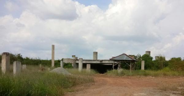 Amrizal : Kemana Uang Patungan Para Tokoh Sumsel untuk Masjid Sriwijaya
