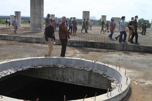 Amrullah : DPRD Sumsel Melanggar Hukum Jika Permendagri Haruskan Ada Proposal Masjid Sriwijaya