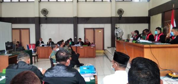 Ardani : Anggaran Dana Hibah Masjid Sriwijaya Tidak Dibahas di TAPD, Selebihnya Tidak Tahu
