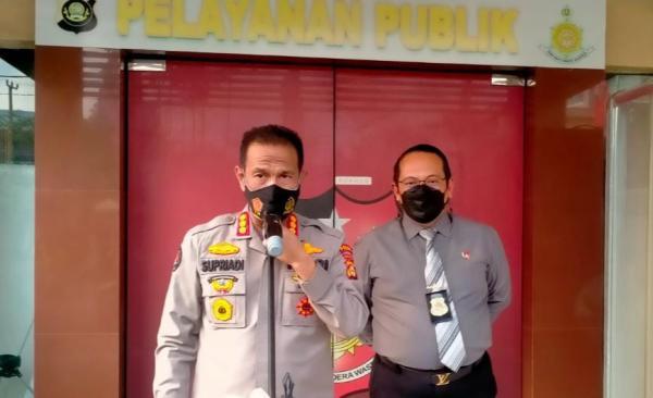 Baru Ketahuan, Saldo di Bilyet Giro Heryanty Tak Cukup!