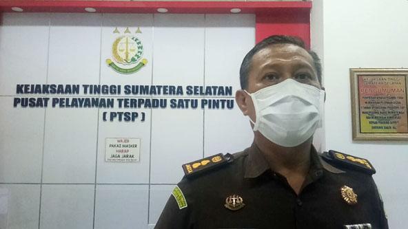 Belum SP3, Penyidikan Dana Hibah Sumsel 2013 Masih Dilakukan Kejagung