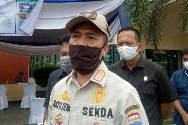 Gaji ke-13 ASN Pemkot Palembang Cair Pekan Ini
