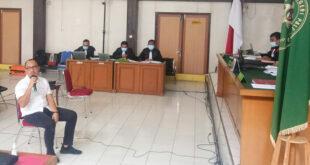 Hakim Minta KPK Usut 25 Anggota DPRD Muara Enim Penerima Fee Suap Paket Proyek