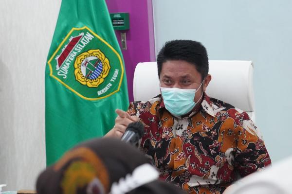 Herman Deru: Sanksi dan Denda Pergub 37 Dorong Peningkatan Kesadaran Masyarakat