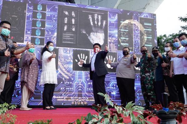 Herman Deru: Sriwijaya Great Sale, Ajang Pemulihan Ekonomi