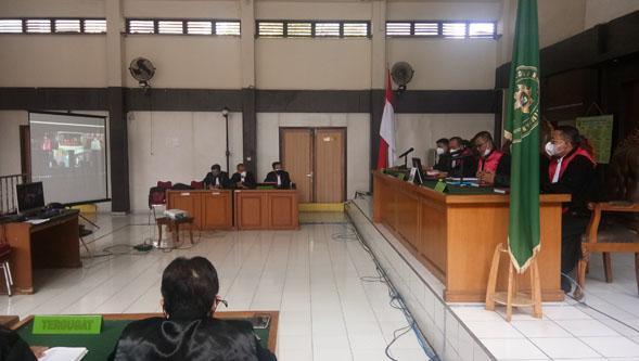 JPU Bakal Hadirkan 50 Saksi Secara Marathon di Sidang Dugaan Korupsi Masjid Sriwijaya