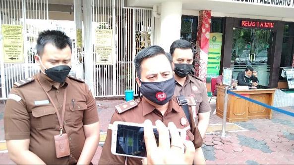 Jangan Main-main! Jaksa Pegang Catatan Pembagi Fee Masjid Sriwijaya