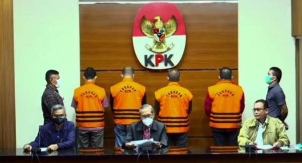 KPK Sita Uang dan Dokumen dari Rumah Pribadi Bupati Muba di Jalan Merdeka