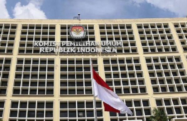 KPU Tegaskan Pelaksanaan Pemilu dan Pilkada Serentak Tetap pada 2024