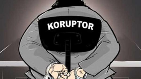 Kabid Anggaran BPKAD Menjadi Tersangka Baru Dugaan Korupsi Masjid Sriwijaya