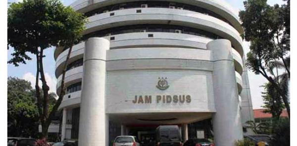 Kejagung Periksa Seorang Notaris Terkait Dugaan Korupsi PDPDE Sumsel