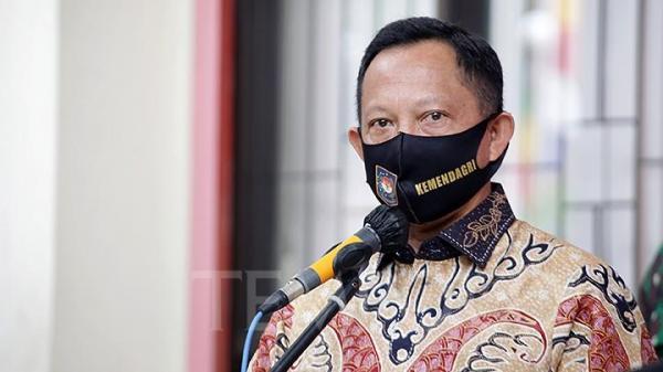 Mendagri Keluarkan Instruksi untuk Gubernur, Bupati/Wako Perpanjangan PPKM Mikro