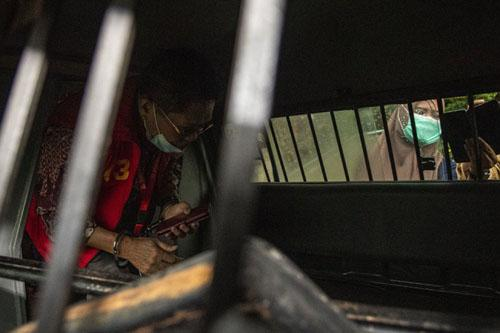 Mukti Sulaiman dan Ahmad Nasuhi Terancam 15 Tahun Penjara