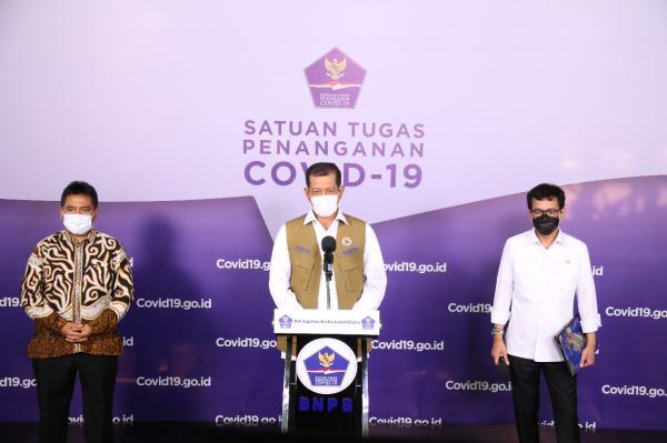 Pemerintah Buka Hotel Bintang Tiga untuk Nakes dan Isolasi Mandiri Pasien COVID-19