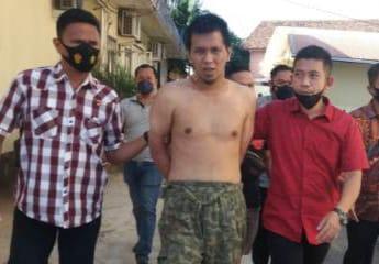 Penikam Polisi Lalulintas Pernah Dirawat di RS Kejiwaan