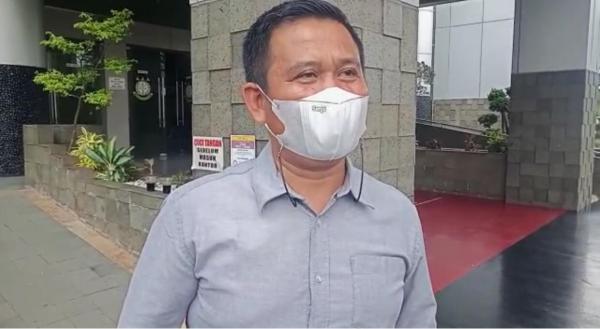 Penyidik Kejati Sumsel Periksa MS, RC dan GR Terkait Dugaan Korupsi Masjid Raya Sriwijaya