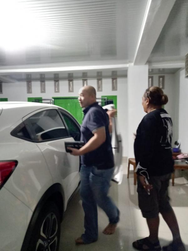 Polisi Amankan Pelaku Pemukulan Perawat RS Siloam Palembang