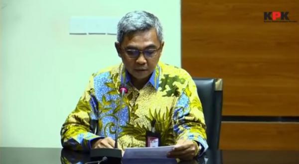 Rumah Dinas Bupati Kuansing Riau Digeledah KPK