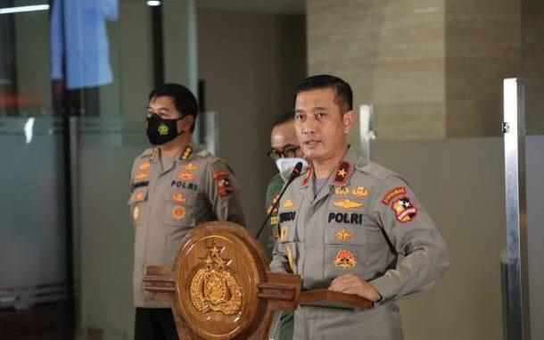 Sedang Merakit Bom, Terduga Teroris JAD Dibekuk Polisi