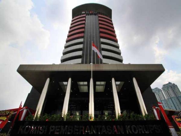 Sejak 2016, KPK Mencatat 58 Persen Kasus Korupsi Terjadi di Pemda