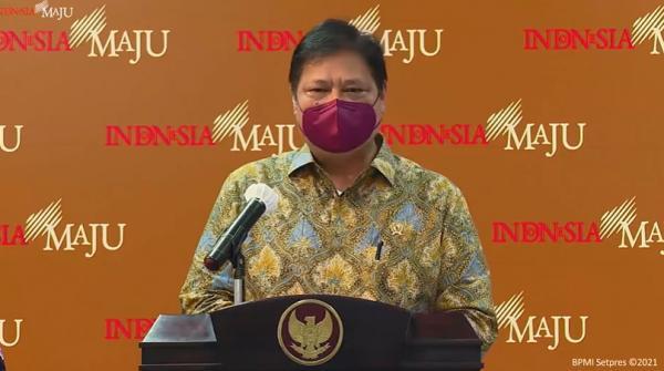 Seluruh Provinsi di Indonesia Bakal Terapkan PPKM Mikro