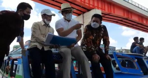 Tuntaskan Pembangunan Mangkrak di Sumsel, Herman Deru Dibantu Kang Emil