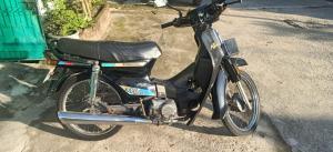 Bernostalgia Bersama Honda Astrea Prima