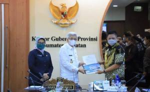 MY : Kemajuan Kabupaten/Kota Merupakan Kemajuan Sumsel Secara Menyeluruh